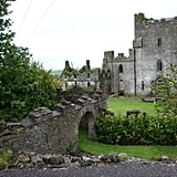 Leap Castle, County Offaly