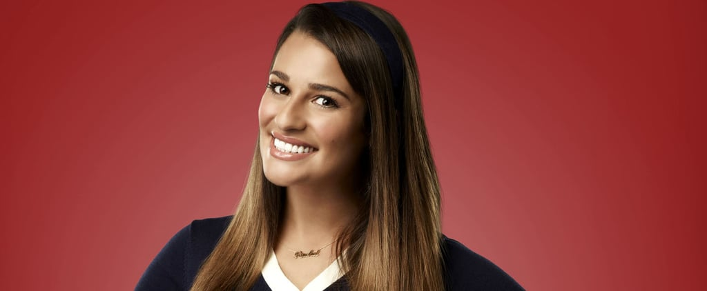 16 Times Rachel Berry Is So Unapologetically Rachel Berry
