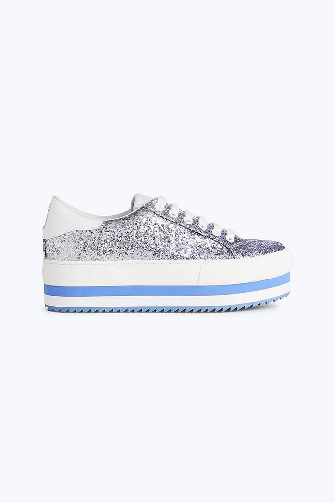 Marc Jacobs Platform Sneakers