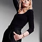 Actress Judith Light Wearing Inamorata's Bodysuit