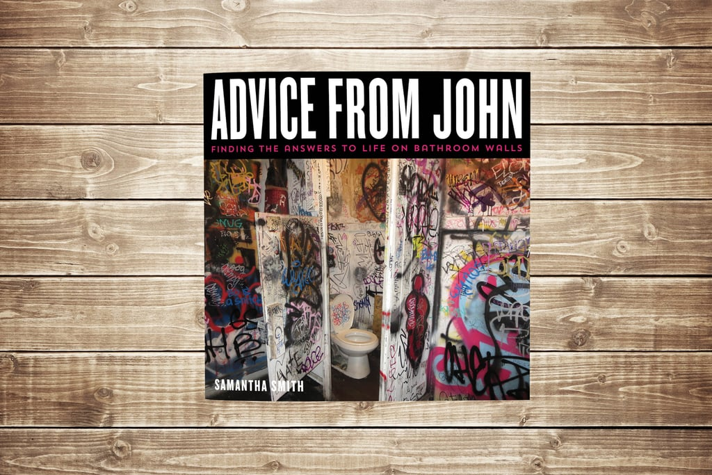 Advice From John Book