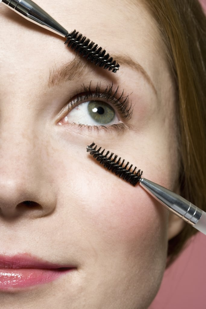 A Brow Expert's Tips For Shaping Your Own