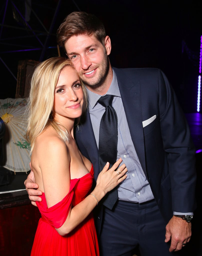 Kristin Cavallari and Jay Cutler's $11.75M Chicago Mansion Has an Indoor Basketball Court and a Movie Theater
