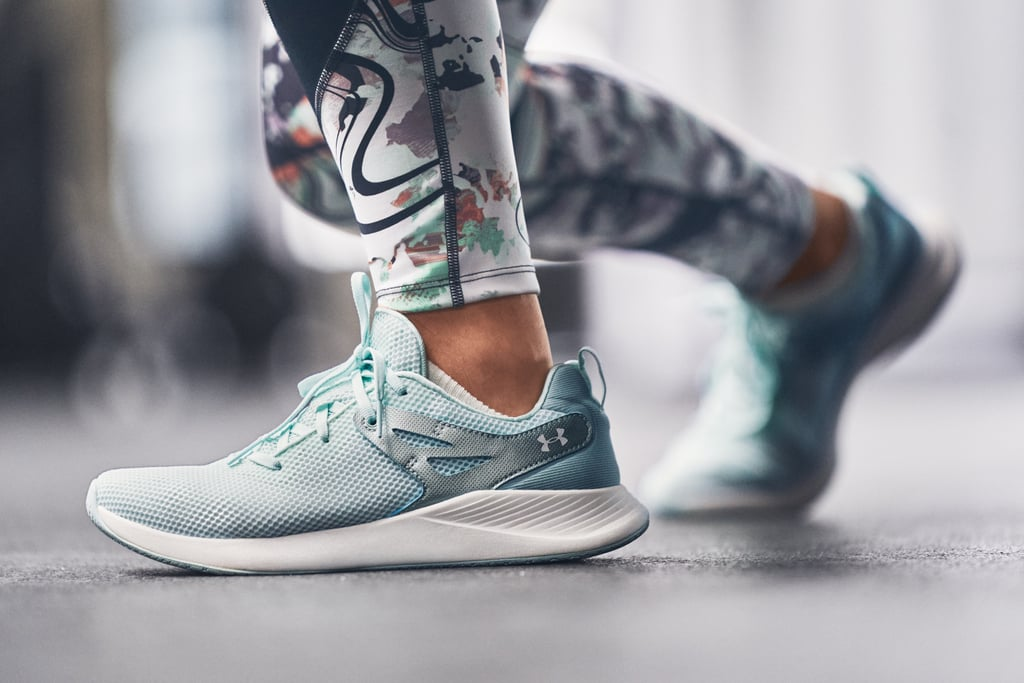 Under Armour Sneakers to Wear While Indoor Spinning
