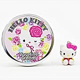 Hello Kitty Vaseline Cream and Free Key Holder