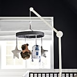 Star Wars Crib Mobile