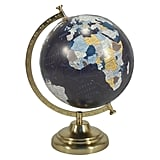 Threshold Desktop Globe w/ Gold Base