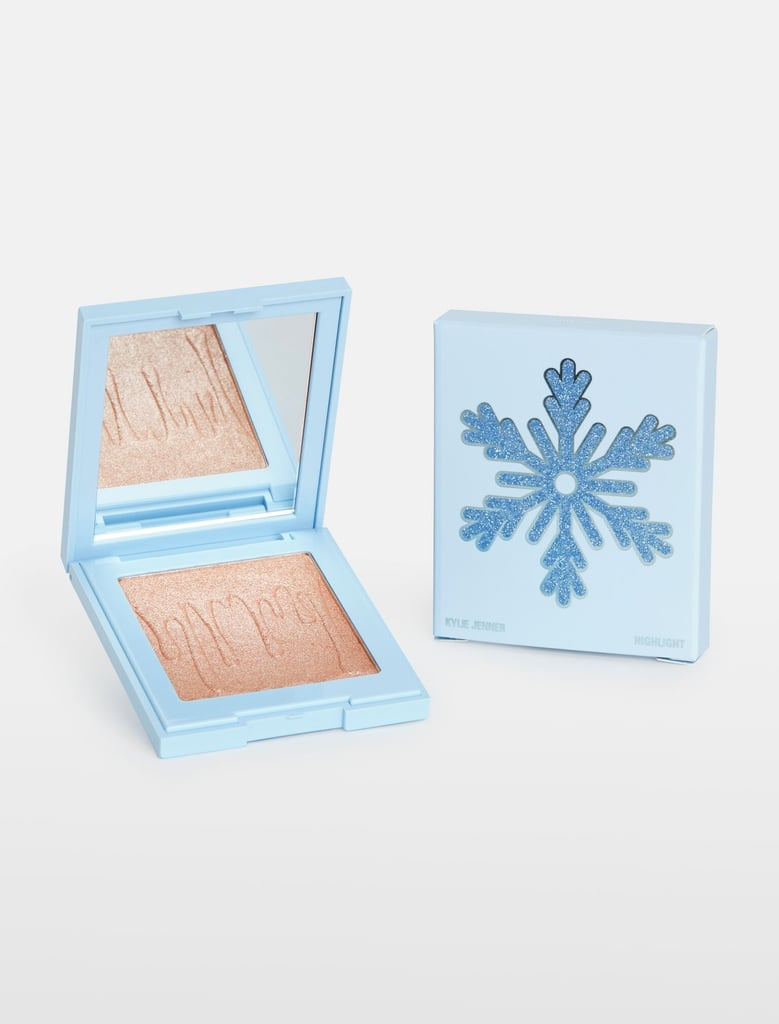 Kylie Cosmetics Snow Angel Highlighter