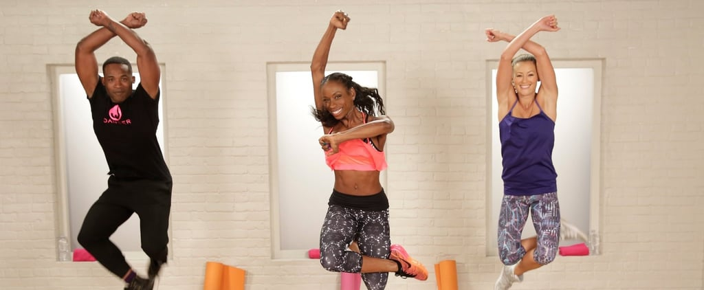 If You Want to Burn More Calories Than You Do Running, Try Zumba