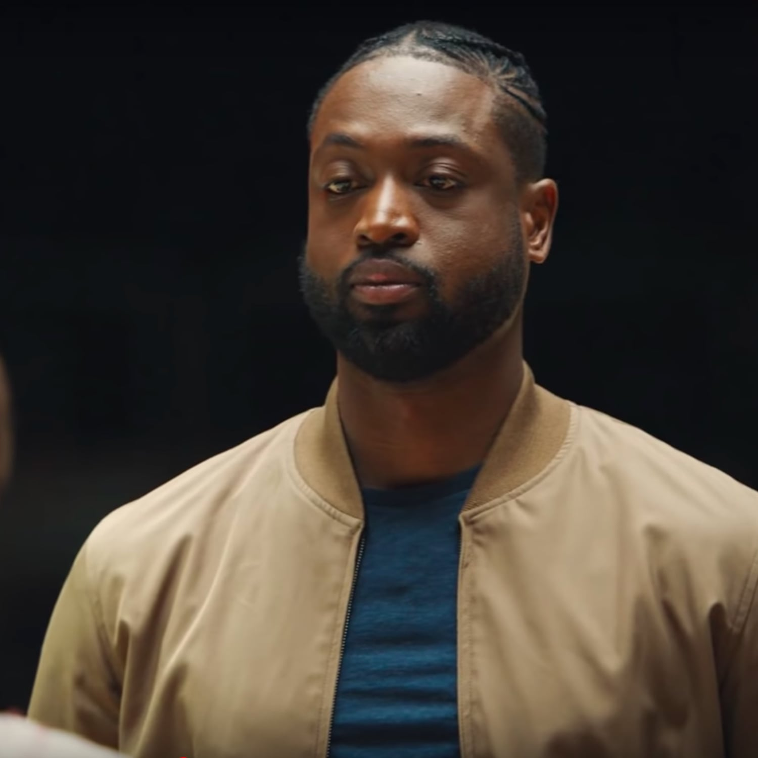 217b084cf Budweiser Tribute Video For Dwyane Wade