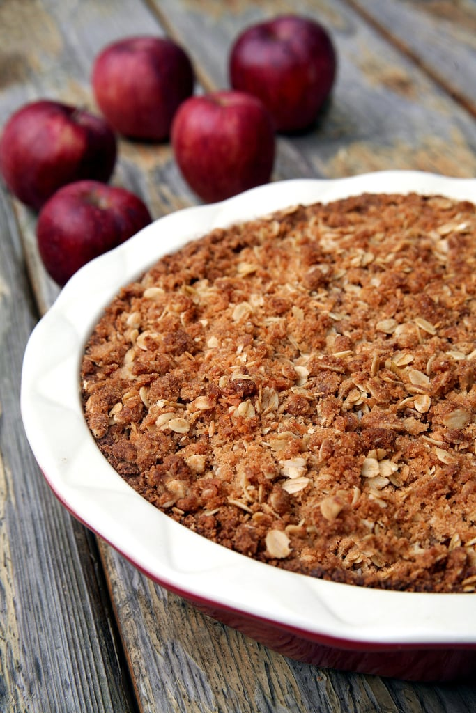 10 Healthy Apple Recipes
