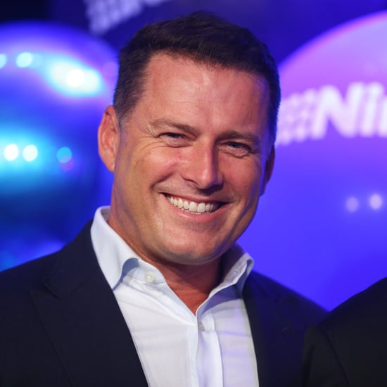Karl Stefanovic Today Show Return