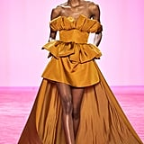 Christian Siriano Fall 2020