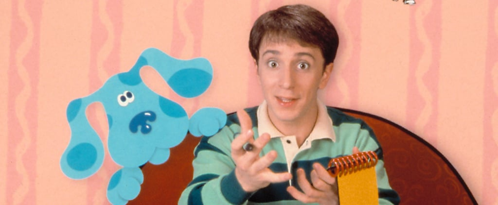 Blue's Clues: Steve Delivered a Message to His Adult Fans