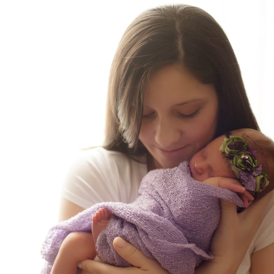 I Didn't Instantly Bond With My Baby When I Gave Birth