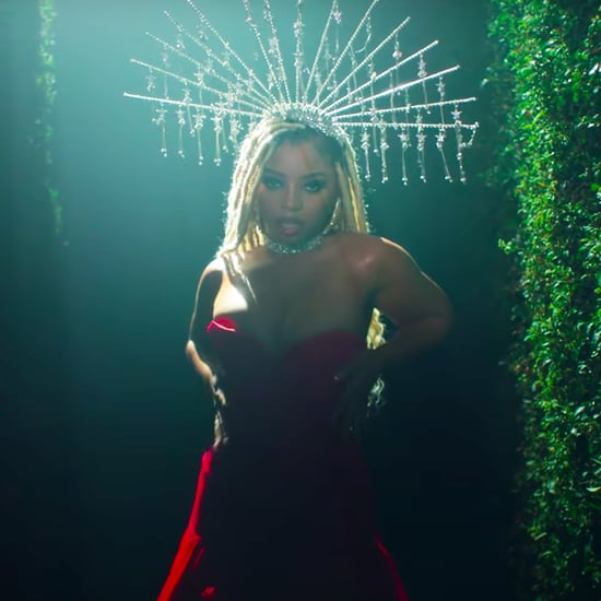 """Chloe Bailey Channels Medusa in Sexy """"Have Mercy"""" Video"""
