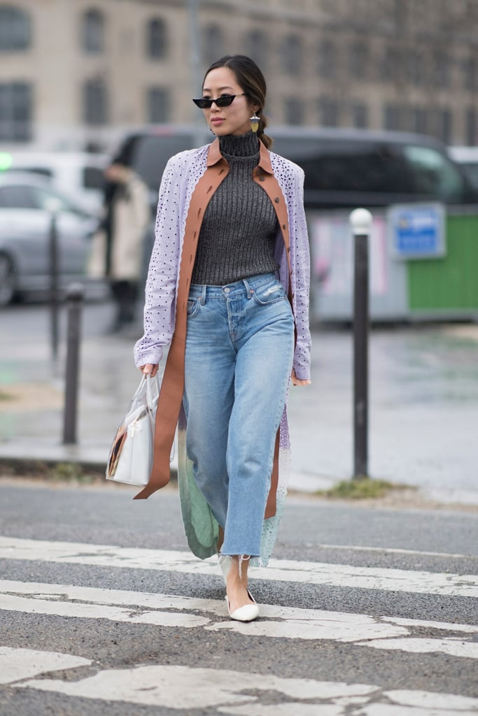 Street Style Trends For 2018
