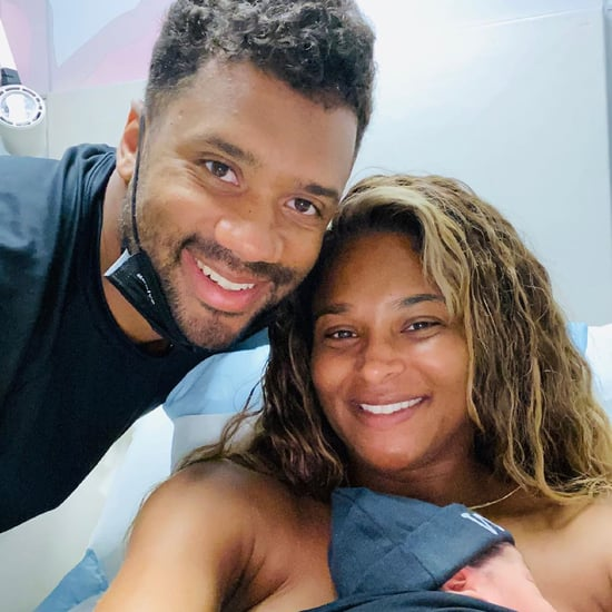 Ciara on Win's Delivery and Older Sibling Reactions | Video