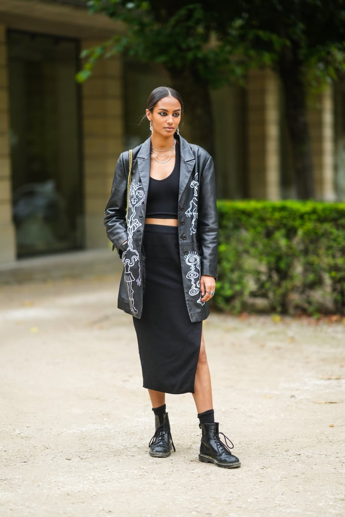 How To Wear Dr Marten Boots