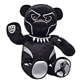 Black Panther Bear