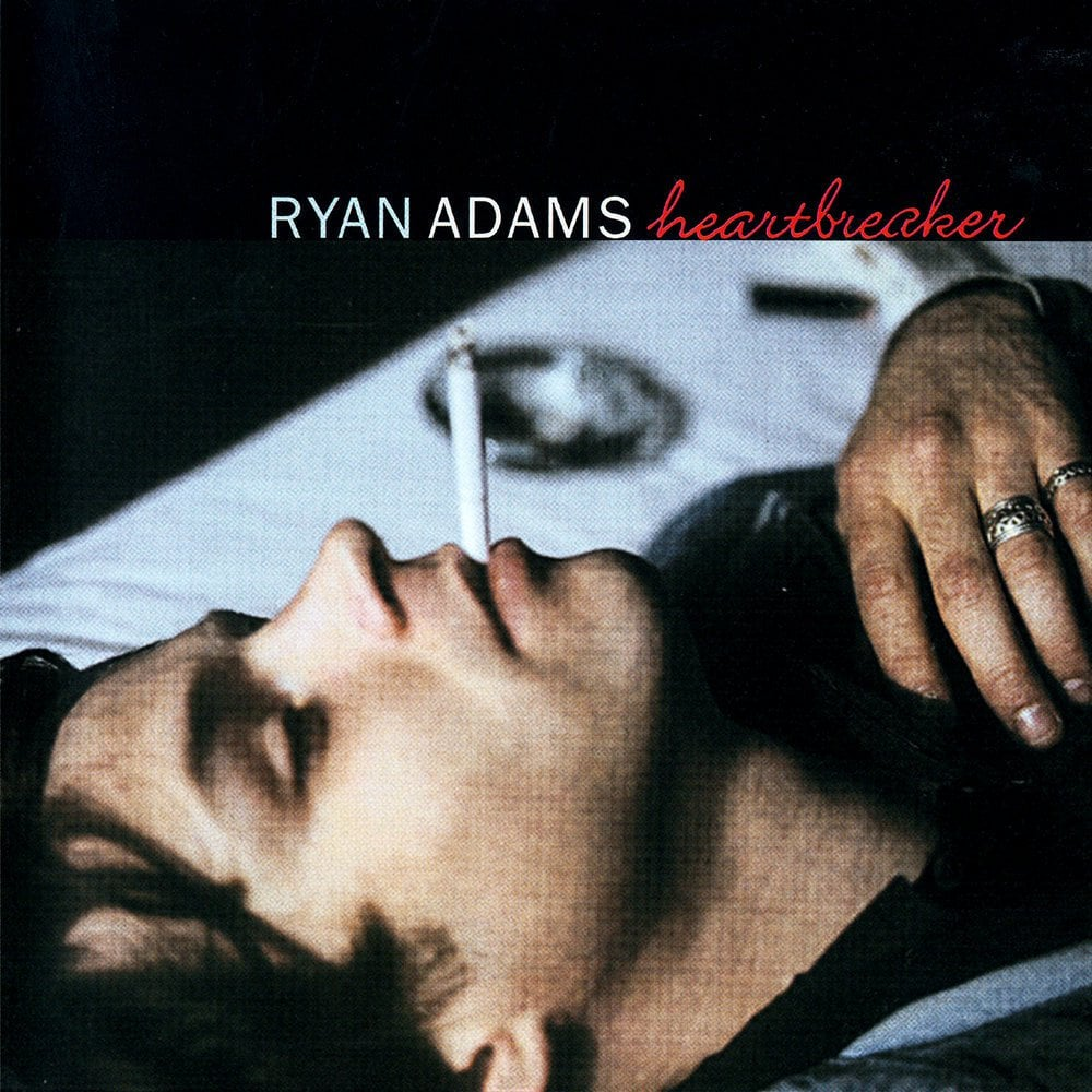 Ryan Adams — Heartbreaker
