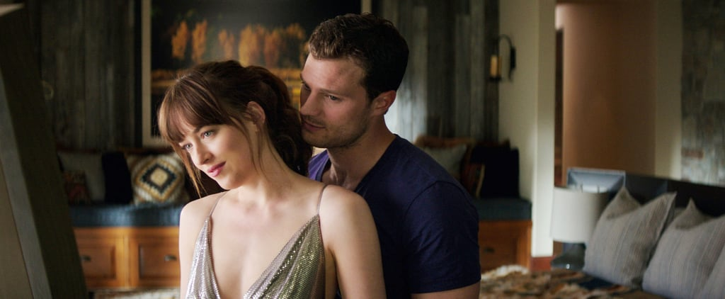 At Least 2 Fifty Shades Actors Are Totally Down For a Spinoff