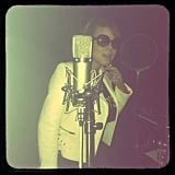 Mariah Carey hit the recording studio. Source: Isntagram user mariahcarey
