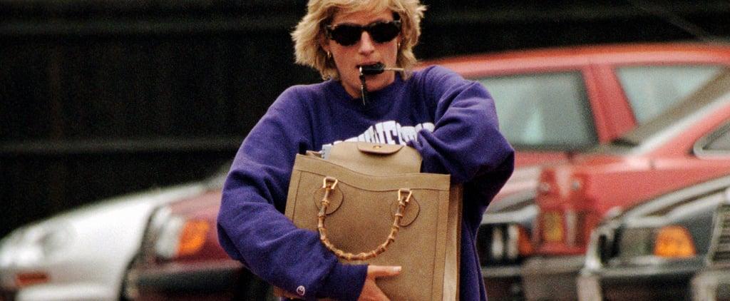 Gucci Recreated Princess Diana's Iconic Handbag