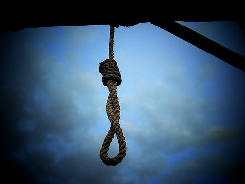 Louisiana Teen Who Hung Nooses Gets Four Months in Prison