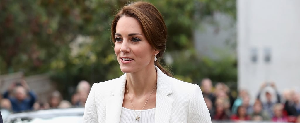 You Can Find Kate Middleton's Entire Outfit in Your Own Closet