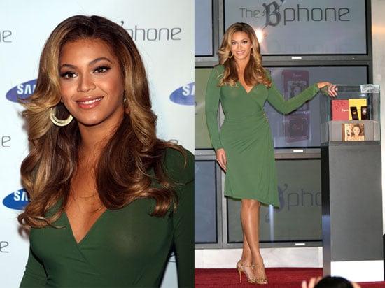 Beyonce's B'Phone Is Irreplaceable