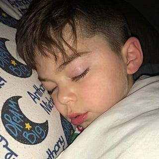 Morning Routine When You're Caring For a Child With Epilepsy
