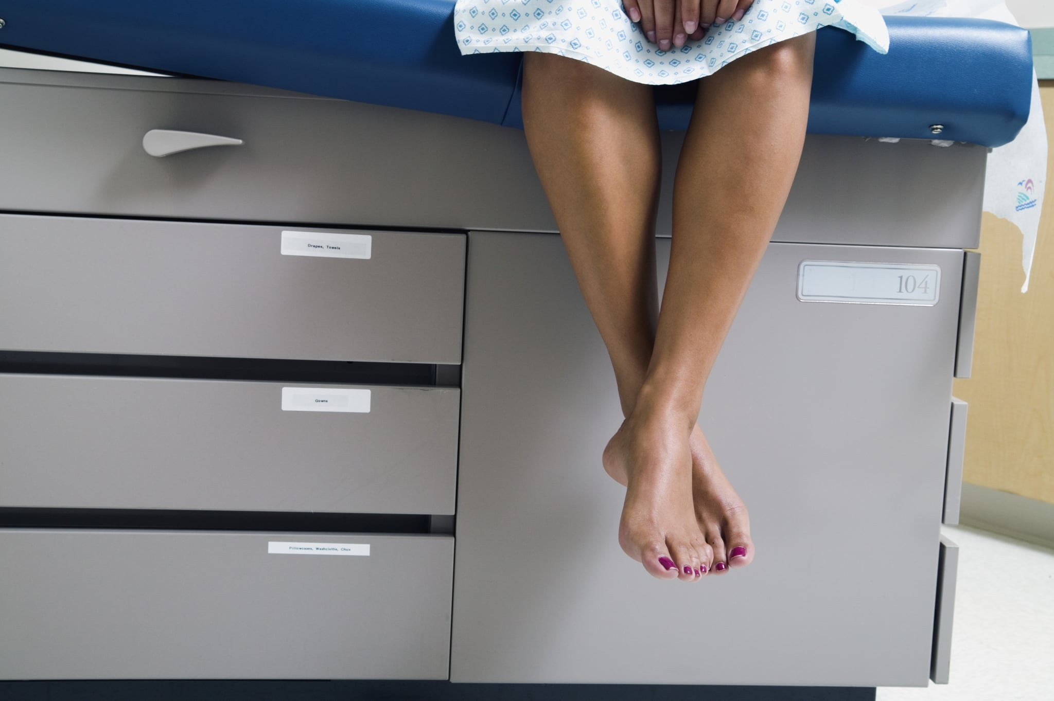 An Ob-Gyn Explains Why You Need a Pap Smear, Even If You Haven't Had Sex