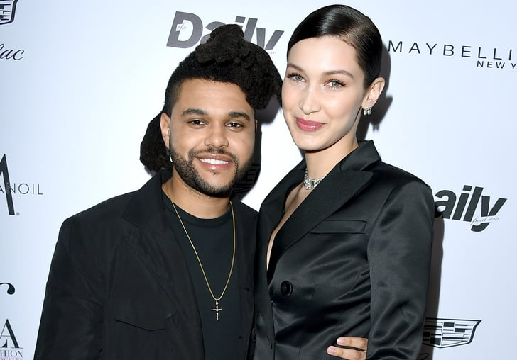 Weeknd 2018 who dating is the Who is