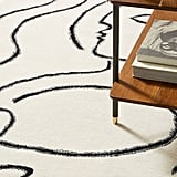 Hand-Knotted Annalisa Rug
