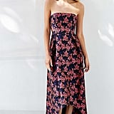 Urban Outfitters Jacquard Maxi Dress ($98)