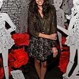 Mulberry New York Fashion Week Party
