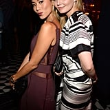 Jennifer Morrison and Jamie Chung Pictures