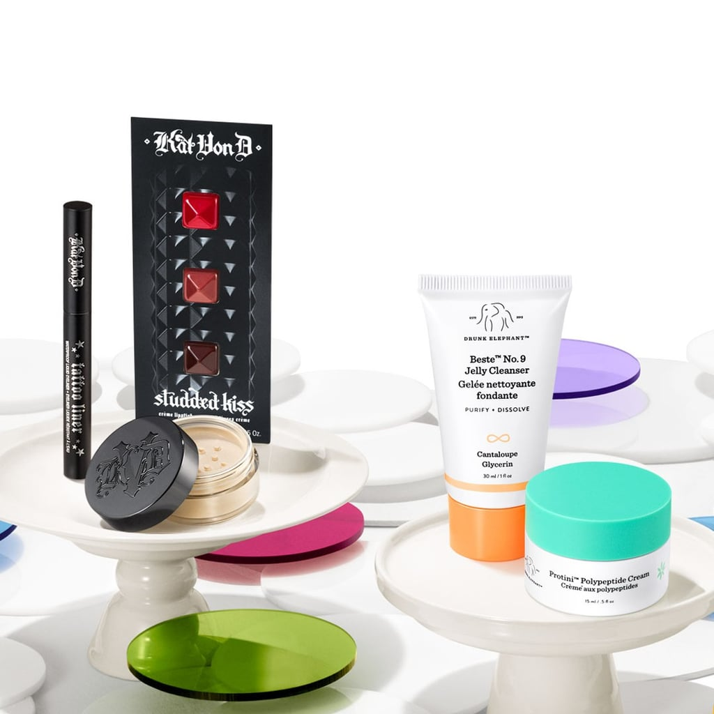 Heres What You Can Score For Free On Your Birthday At Sephora