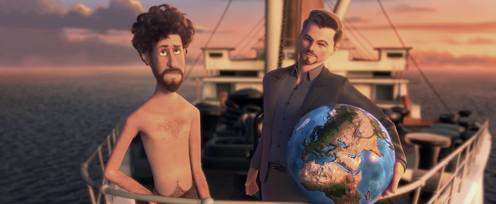 "Celebrities in Little Dicky's ""Earth"" Music Video"