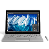 The Surface Book i7.