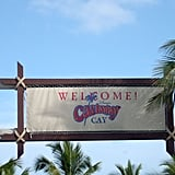 Castaway Cay, once called Gorda Cay, has a very interesting background.