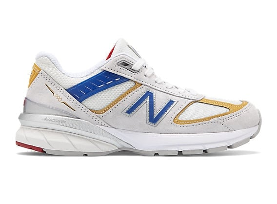New Balance 990v5 Sneakers