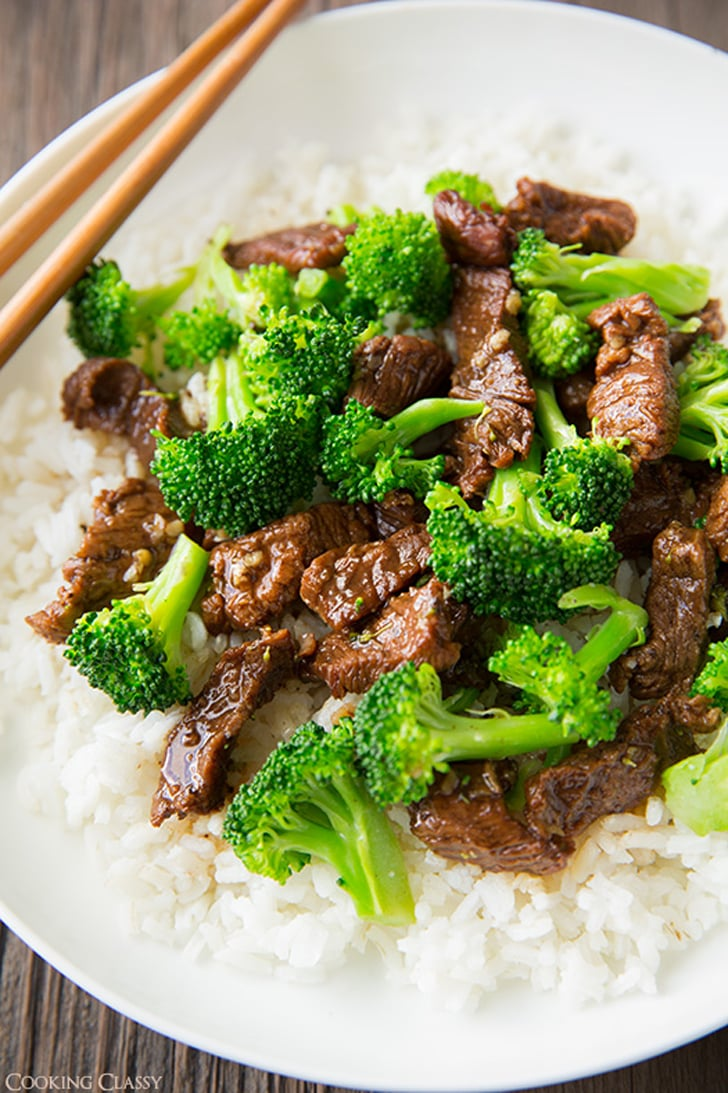 how to make beef and broccoli
