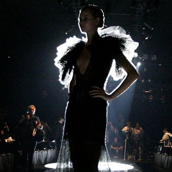 Zac Posen Fashion Shows   Pictures