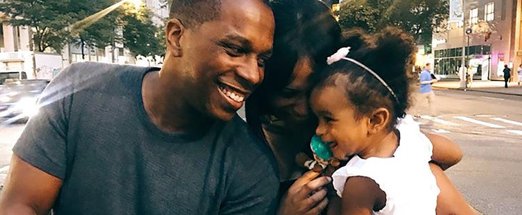 How Many Kids Does Leslie Odom Jr. Have?