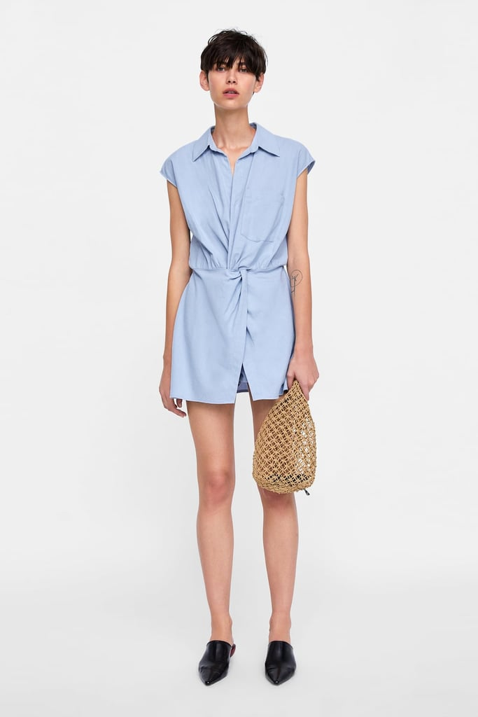 Zara Short Dress