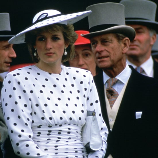 Were Prince Philip and Princess Diana Friends? The Details