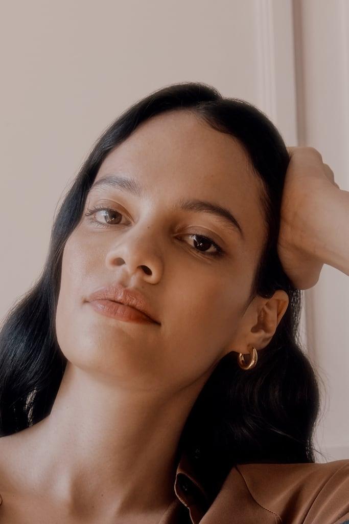 Cuyana Mini Hoop Earrings