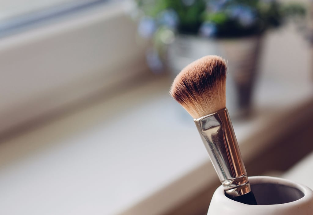 Difference Between Finishing Powder and Setting Powder